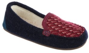 Acorn Women's Andover Driver Moc Slipper Women's Shoes