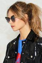 Nasty Gal nastygal Such a Copycat Cat-Eye Shades