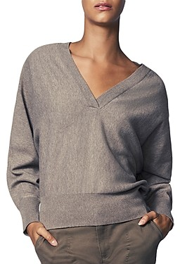 b new york Recycled Ultimate Dolman Sweater