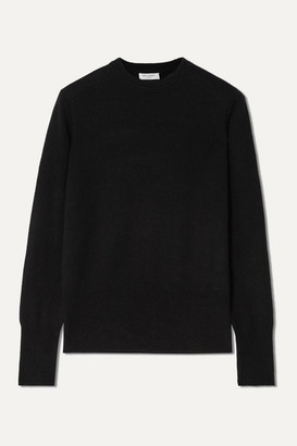 Equipment Sanni Cashmere Sweater - Black