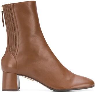 Aquazzura Saint Honore' boots