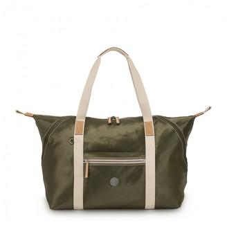 Kipling Women's Green Bag