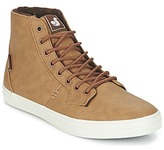 DVS Shoe Company TRIPP HI WOS Brown