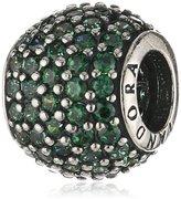 Pandora Cubic Zirconia Silver Jewelry 791051CZN