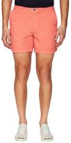 Original Paperbacks Islander Stitched Shorts