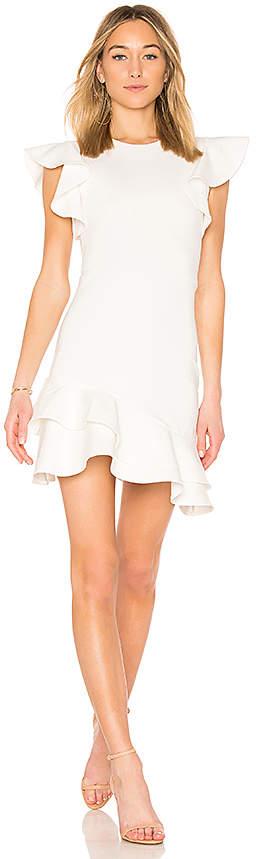 Amanda Uprichard Eclipse Dress