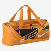 Nike College Vapor (West Virginia) Duffel Bag