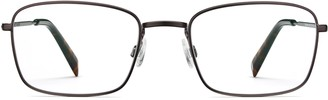 Warby Parker Thurston Wide