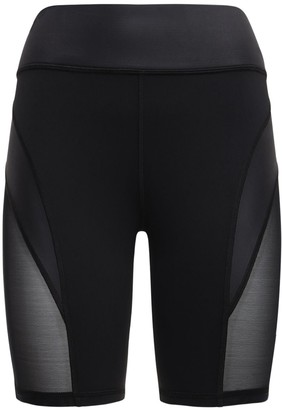 Michi Raven Cycling Shorts W/mesh Inserts