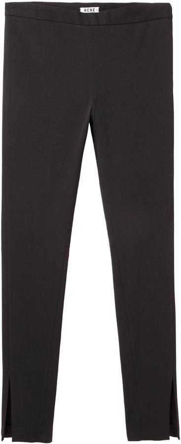 Acne Studios / Best Split Leg Pant