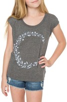 O'Neill Girl's Harvest Graphic Tee