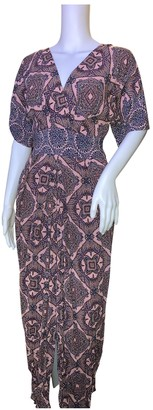 Closed Cotton - elasthane Dress for Women