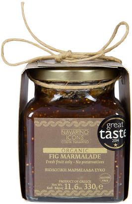 Icons Vinegar Shed - Navarino Organic Fig Marmalade