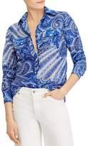 Lauren Ralph Lauren Paisley Shirt