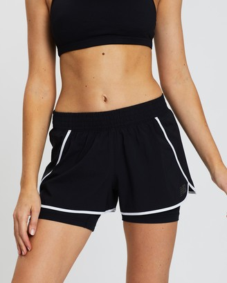 New Balance Sport 2-In-1 Shorts