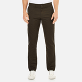 Carhartt Men's Sid Chinos Cypress Rinsed