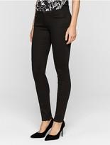 Calvin Klein Skinny Clean Black Jeans