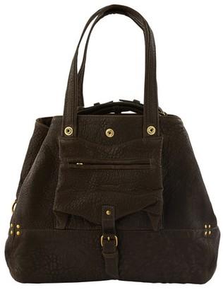 Jerome Dreyfuss Billy medium shoulder bag