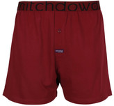 Mitch Dowd Loose Fit Knit Boxer