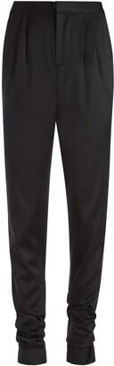Alice + Olivia Samuel slim-fit trousers