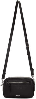 Mackage Black Jace Crossbody Bag