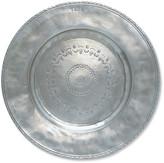 Match Large Engraved Round Platter