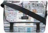 Paul Smith switchboard print crossbody bag