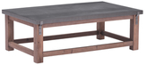 ZUO Greenpoint Coffee Table