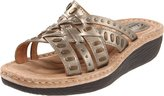 Clarks Women's Latin Ivy Wedge Sandal