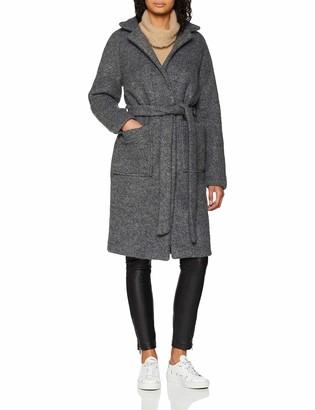 Name It NOISY MAY Women's Nmzoe L/s Coat Noos