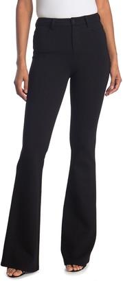 L'Agence Lola High Rise Bell Bottom Jeans