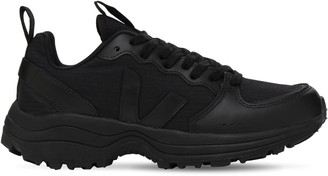 Veja Venturi Ripstop & Suede Sneakers