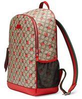 Gucci Mum GG Ladybug Backpack Diaper Bag