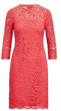 Lauren Ralph Lauren Short dress