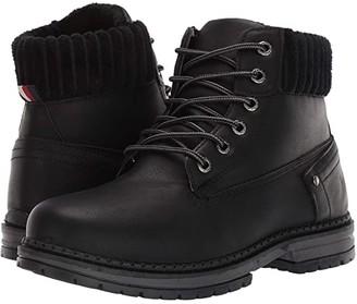 Chinese Laundry Alpine (Black Nubuck) Women's Boots