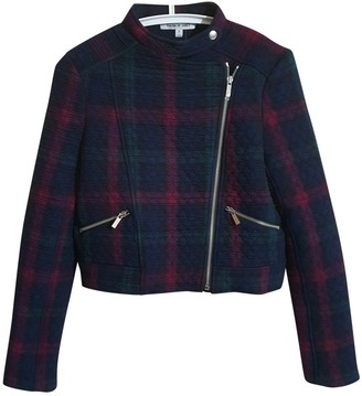 Elizabeth and James Multicolour Jacket for Women