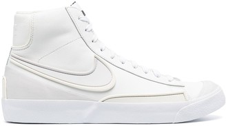 Nike Blazer Mid 77 Infinite high-top sneakers
