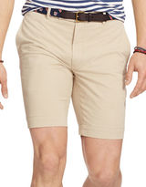 Polo Ralph Lauren Slim-Fit Stretch-Chino Shorts