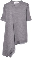 Pringle Easy Tee in Grey Melange