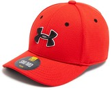 Under Armour Boys' Blitzing 2.0 Stretch Fit Cap - Size S/M