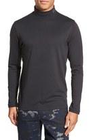 AG Jeans Green Label 'Thomas' Trim Fit Long Sleeve Turtleneck Shirt
