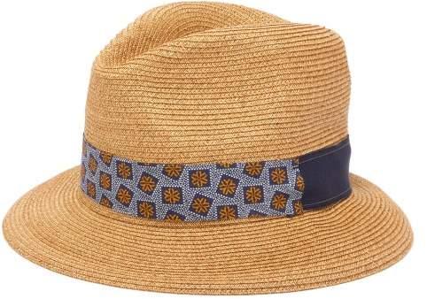 c53aa5b3b Mens Straw Paper Hats - ShopStyle