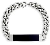 A.P.C. Men's Poole Chain Link Bracelet
