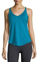Under Armour Flashy Racerback Performance Tank