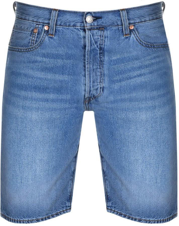 0368f4d539f Levis Denim Shorts Mens - ShopStyle UK