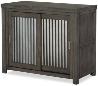 Legacy Classic Furniture Bunkhouse Sliding Door Chest