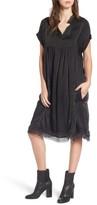 Zadig & Voltaire Women's Rastana Babydoll Dress
