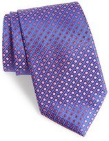 Nordstrom Men's Boardwalk Dot Silk Tie