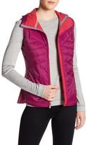 Smartwool Propulsion 60 Hoodie Vest
