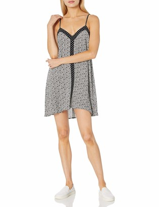 MinkPink Women's Magic Mystery Dress